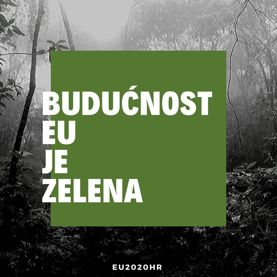 Kohezijska Politika EU-a Ulaže Više Od 1,4 Milijarde Eura U Zelene Projekte U 7 Država članica